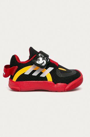 adidas Performance - Buty dziecięce ActivePlay Mickey I