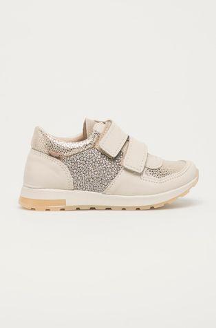 Mrugała - Παιδικά δερμάτινα παπούτσια