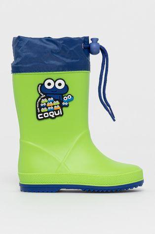 Coqui - Дитячі гумові чоботи