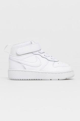 Nike Kids - Pantofi copii Court Borough Mid 2