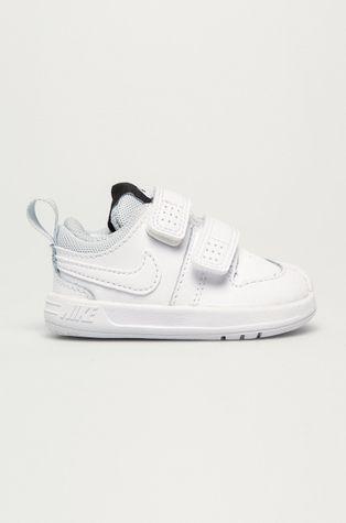 Nike Kids - incaltaminte din piele pentru copii Pico 5