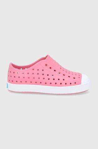 Native - Παιδικά πάνινα παπούτσια Jefferson