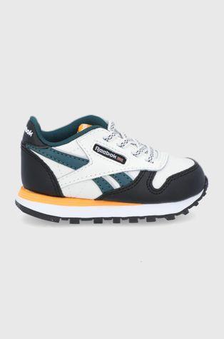 Reebok Classic - Gyerek cipő CL LTHR