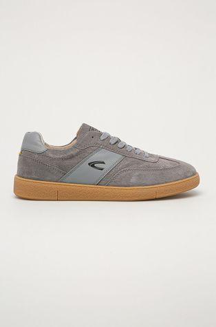Camel Active - Σουέτ παπούτσια