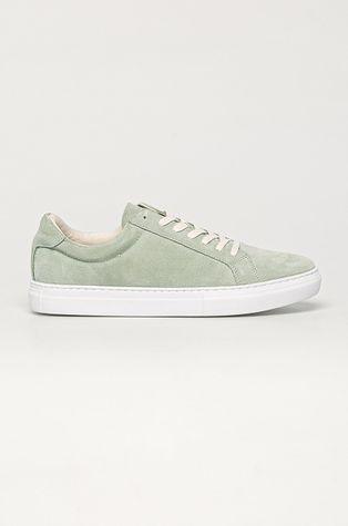Vagabond - Semišové boty Paul
