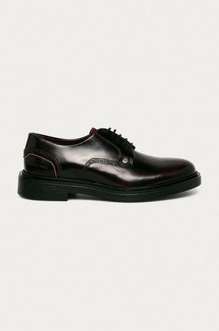 G-Star Raw - Pantofi de piele