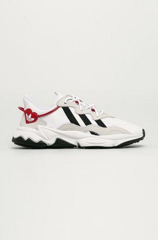 adidas Originals - Bőr cipő Ozweego
