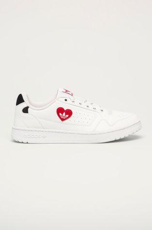 adidas Originals - Kožené boty NY 90