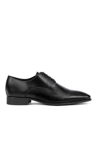 Geox - Pantofi de piele
