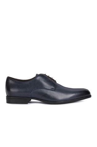 Geox - Кожени половинки обувки