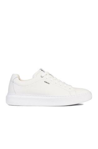 Geox - Kožené boty Deiven