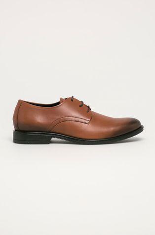 Tommy Hilfiger - Pantofi de piele