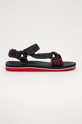 Pepe Jeans - Sandały South Beatch Treck