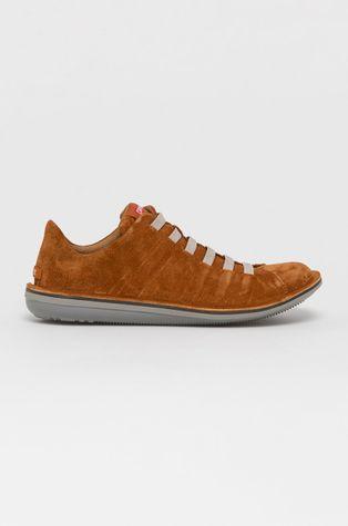 Camper - Шкіряні черевики Beetle