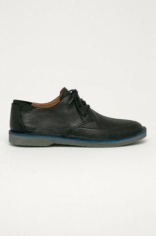 Camper - Pantofi de piele Morrys