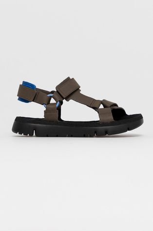 Camper - Kožené sandály Oruga