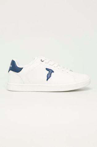 Trussardi Jeans - Kožená obuv