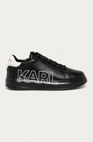 Karl Lagerfeld - Bőr cipő