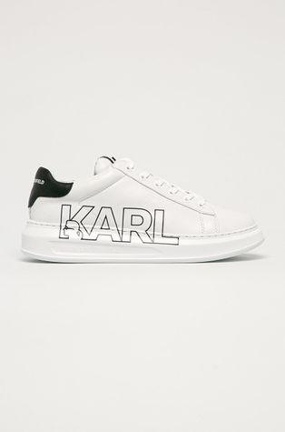 Karl Lagerfeld - Kožená obuv