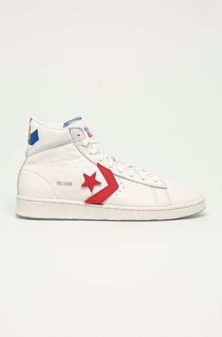 Converse - Bőr sneaker