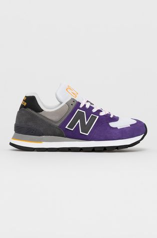 New Balance - Topánky ML574DTB