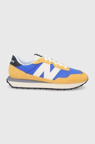 New Balance - Topánky MS237AA