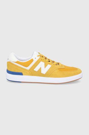 New Balance - Topánky AM574YWB