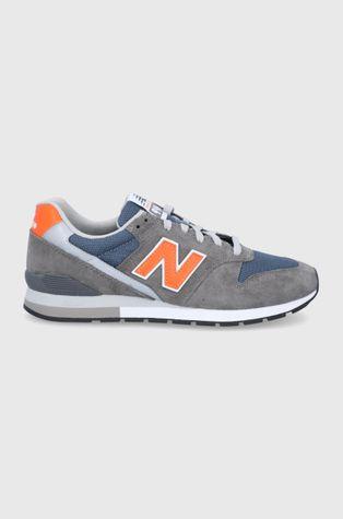 New Balance - Topánky CM996SHA