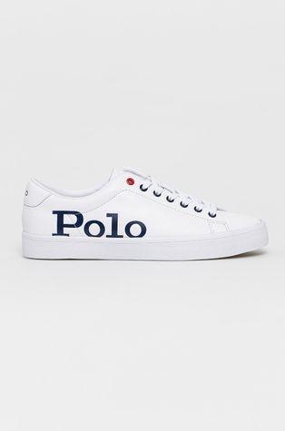 Polo Ralph Lauren - Buty skórzane