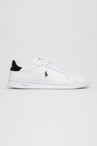 Polo Ralph Lauren - Шкіряні черевики