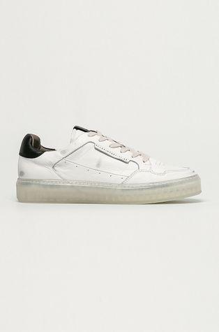AllSaints - Kožené boty Alton