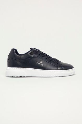 Gant - Kožené boty Joree