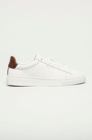 Gant - Kožená obuv Mc Julien