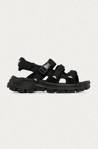 Caterpillar - Кожаные сандалии Progressor Buckle
