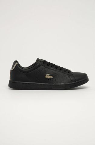Lacoste - Kožená obuv Carnaby Evo