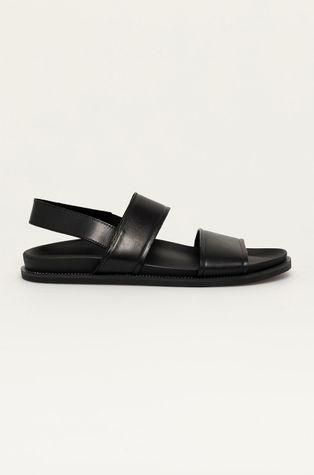 Aldo - Kožené sandály Nurray