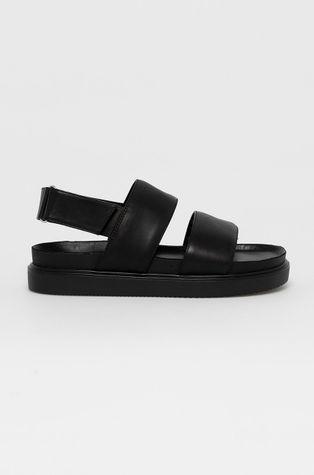 Vagabond - Kožené sandály Seth