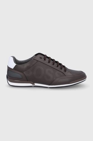 Boss - Kožená obuv