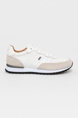Boss - Kožené boty