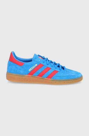 adidas Originals - Semišové topánky Handball Spezial