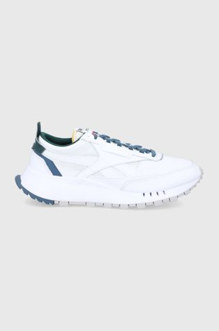 Reebok Classic - Kožená obuv CL Legacy