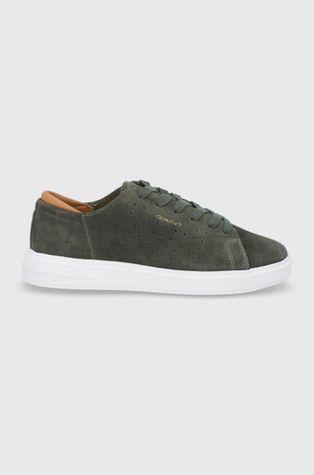 Gant - Semišové boty Fairville