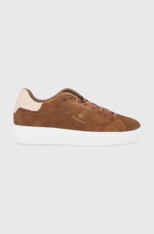 Gant - Semišové boty Joree