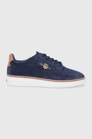 Gant - Pantofi de piele intoarsa San Prep