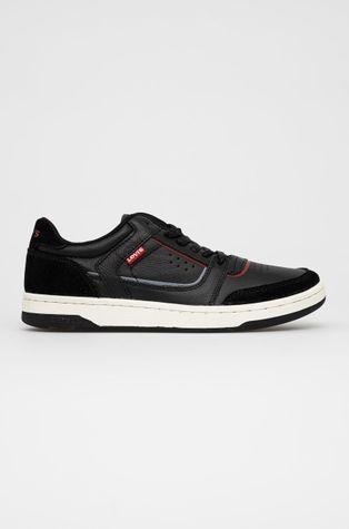 Levi's - Шкіряні черевики