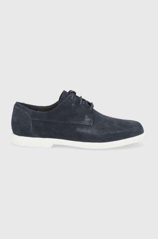 Camper - Половинки обувки от велур Judd