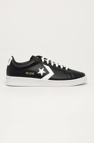 Converse - Kožená obuv