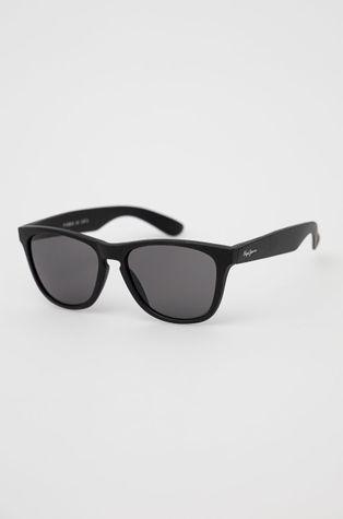 Pepe Jeans - Okulary przeciwsłoneczne Black Oakley