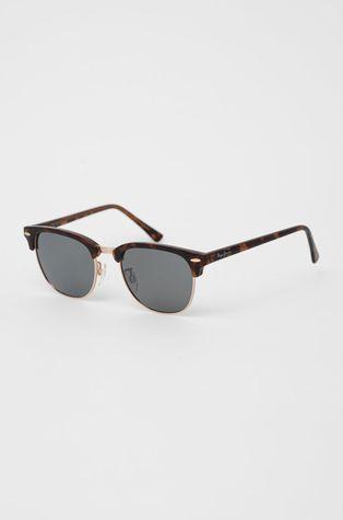 Pepe Jeans - Слънчеви очила Clubmaster