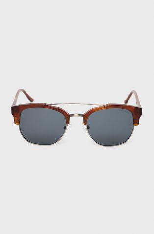 Pepe Jeans - Слънчеви очила Square Clubmaster